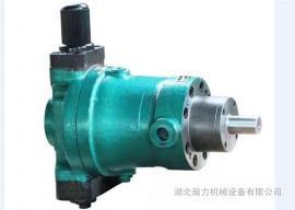 轴向柱塞泵40SCY14-1B