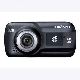 Cansonic肯尼S2行车记录仪4K高清汽车GPS汽车行车记录器