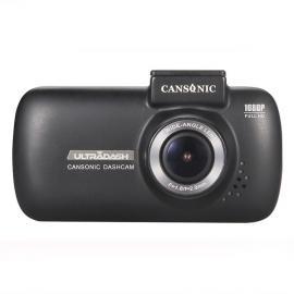 Cansonic肯尼B2行车记录仪高清夜视隐藏式汽车1080P驾驶辅助系统