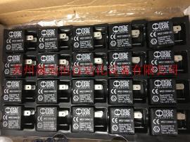 意大利metalwork电磁阀线圈W0215000101 24VDC现货