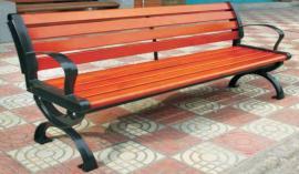 丹阳户外休闲椅-小区休闲椅
