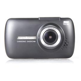 Cansonic肯尼S1 Pro行车记录仪360全景车载驾驶行车记录仪