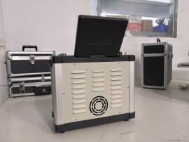 烟道中有害气体检测仪 LB-70C低浓度大流量自动烟尘烟气测试仪