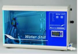 上泰SUNTEX微电脑型实验室蒸馏水制造器WS400