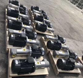 意大利GR40SMT16B150LACRF2自吸能力强、重量轻、低噪音