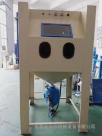 加压喷砂设备 表面处理设备