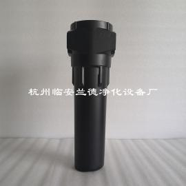 WS高效旋风气水分离器WS250G、WS250高效旋风气水分离器