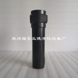 WS高效旋风气水分离器WS200G、WS200高效旋风气水分离器