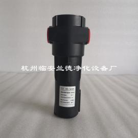 WS高效旋风气水分离器WS50G、WS50高效旋风气水分离器