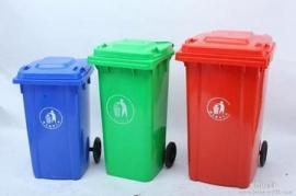 丹阳户外垃圾桶-小区分类垃圾桶