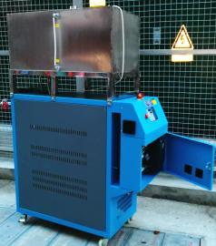 油式高低温控温机,高低温反应釜控温系统,防爆型