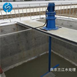 JBJ加药搅拌机 立式搅拌器 溶药桨式搅拌机