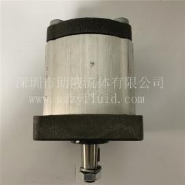 工程机械用力士乐高压耐磨齿轮泵0510625017 AZPF-10-019RHO30MB
