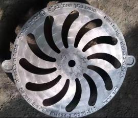 井盖模具 铸造模具 流水线型板模具
