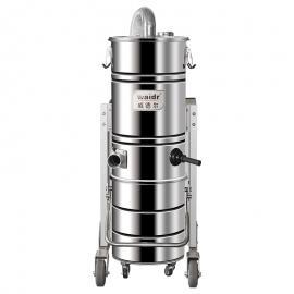 切削液用吸尘器金属加工车间用吸尘器380V大功率吸尘器