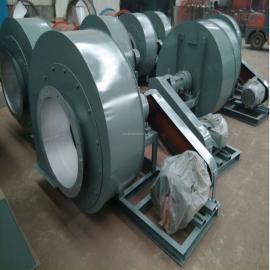 锅炉风机现货 风量大噪声低 变频启动控制