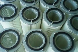 除尘滤芯4227/4260/3545/3550覆膜滤芯