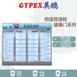档案恒温恒湿储存柜,恒温恒湿柜YP-2300KWS
