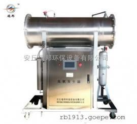 安丘瑞邦中型臭氧发生器专业制造商