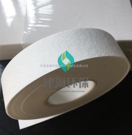 玻璃纤维空气自动监控PM10滤纸带