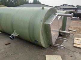 预制提升泵站一体化污水提升泵站