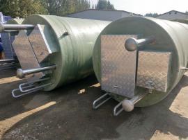 GRR一体化泵站一体化污水提升泵站