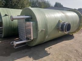 预制雨水泵站一体化污水提升泵站