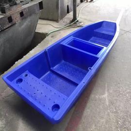 3米带仓捕鱼船打捞船河道清淤船