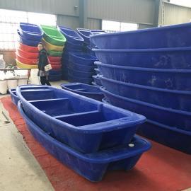 4米市政河道清理船公园观光船塑料捕捞渔船