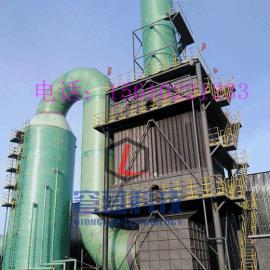 大型工业集尘设备除尘脱硫塔定制电收尘器静电除尘器阳极管