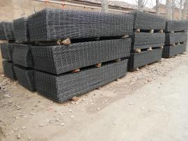 煤矿钢筋网