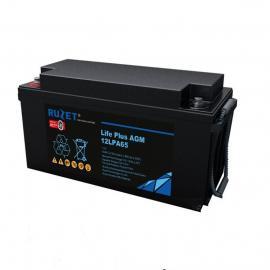 法国RUZET路盛蓄电池LPA12V17AH正品报价