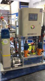 污水厂次氯酸钠发生器工艺/电解法污水消毒设备型号