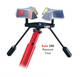 Solo 330-001分配器