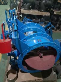 三科阀门DMF电磁式煤气安全切断阀