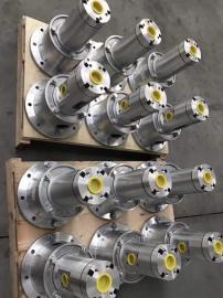 中铖工业泵稀油润滑螺杆泵HSAD20R38U4PY噪音低、输出稳定