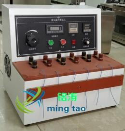 插头温升试验机,温升试验机,插头温升试验仪,六工位温升测试仪