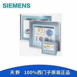 西门子触摸屏代理商6AV6648-0CE11-3XA0 SMART 1000 IE V3