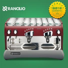 兰奇里奥 EPOCA A2专业电控半自动咖啡机