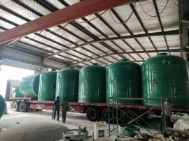 养殖废水血水污水处理利用 竹源