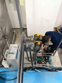 城镇社区污水处理一体化设备装置-竹源环保