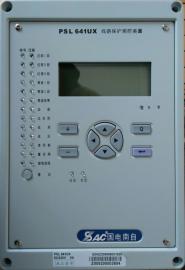 国电南自PSL641UX线路保护测控装置