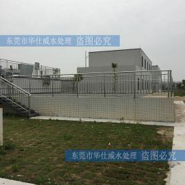 明渠式紫外线消毒模块 3000吨一级A标污水消毒紫外线模块排架