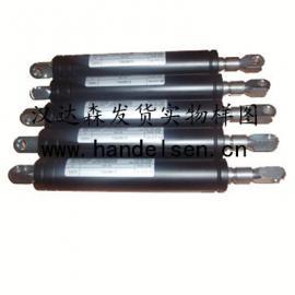 德国HAHN气弹簧精准参数不锈钢V2A(304)