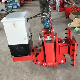 门机港口提梁机专用防风夹轨器 龙门吊一体式弹簧液压夹轨器