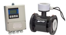 TRD320R-150/1/M 污水 自来水 一体式电磁流量计