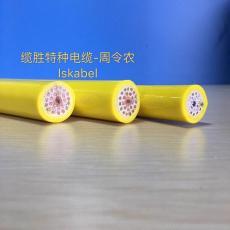 【超柔性卷筒电缆】缆胜