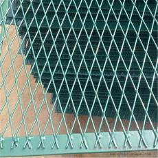 绿色防抛网 防护网