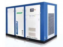 高端节能型变频喷油螺杆空压机0.75-1.30MPa商家