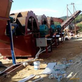 石粉洗沙机订购 小型石粉洗沙机现场安装